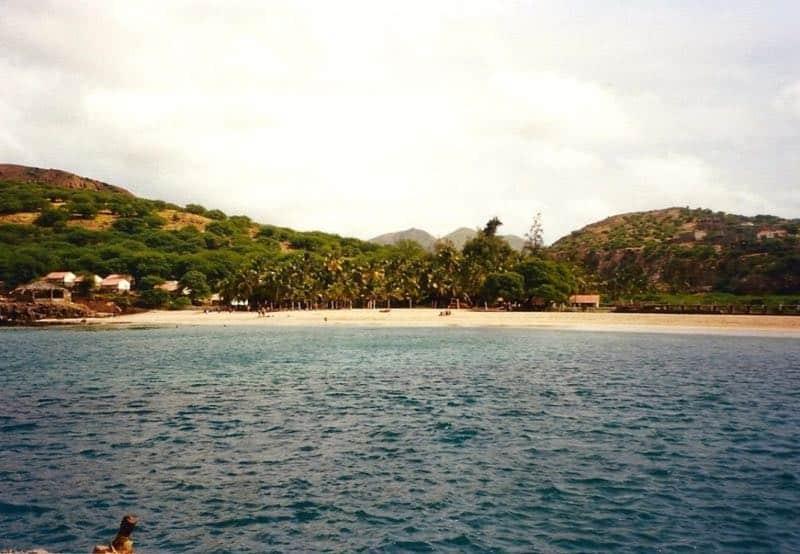 tarrafal, reizen naar de kaapverdische eilanden