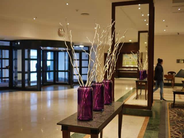 Antwerpen Hilton