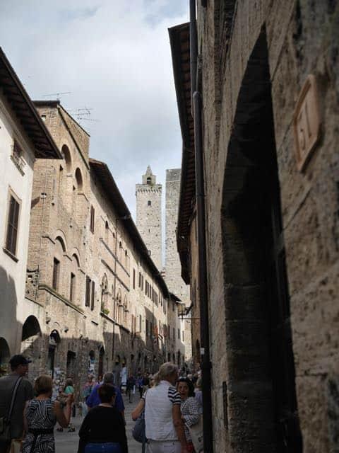 San Gimignano07