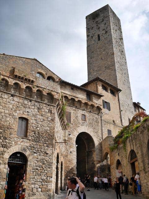 San Gimignano10