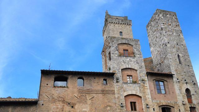 San Gimignano19