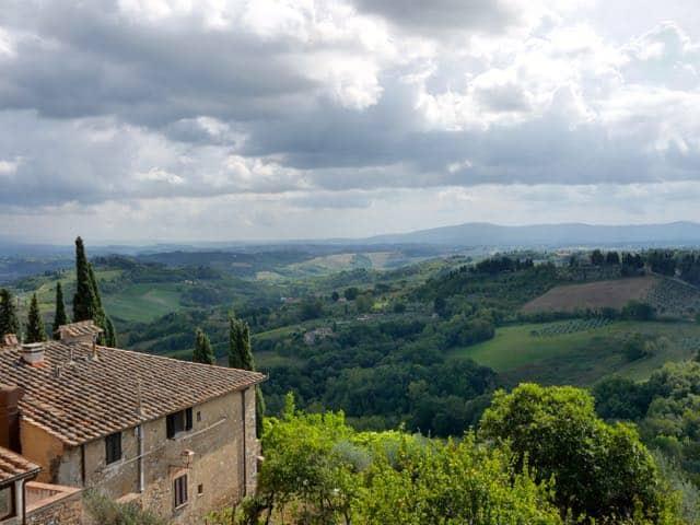 San Gimignano20
