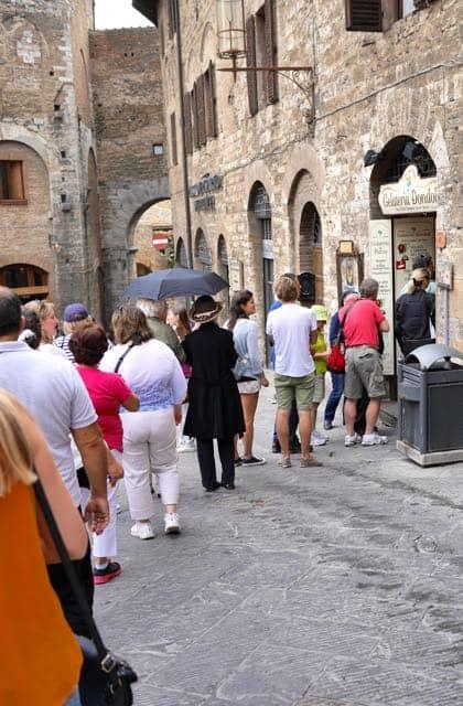 San Gimignano24
