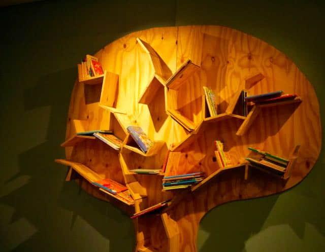 Hubby in de boeken, wij ook...