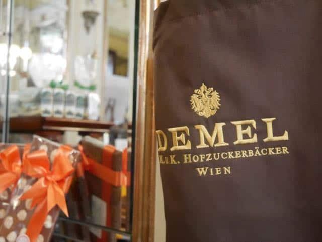 Demel Wenen - 15