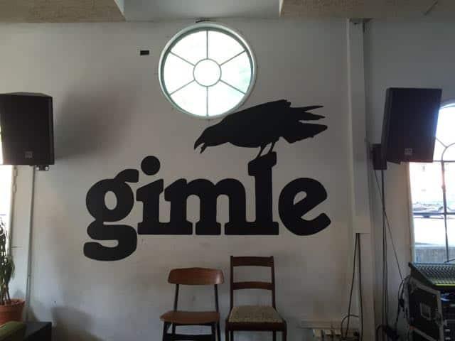 Gimle Roskilde - 1