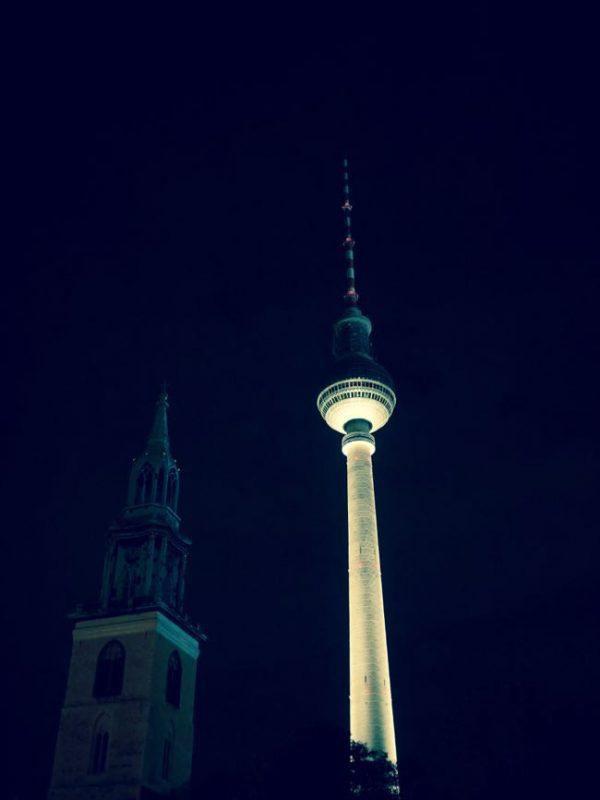 Fietsen door Berlijn - 32