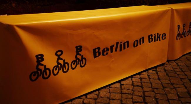 Fietsen door Berlijn - 33