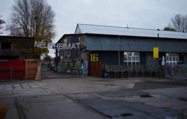 Fietsen door Berlijn - 9