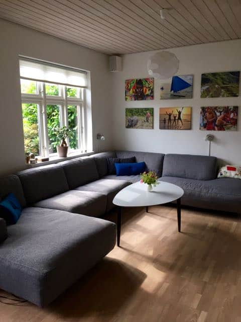 Airbnb Tommerup - 5