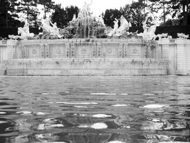 Schonbrunn - 11