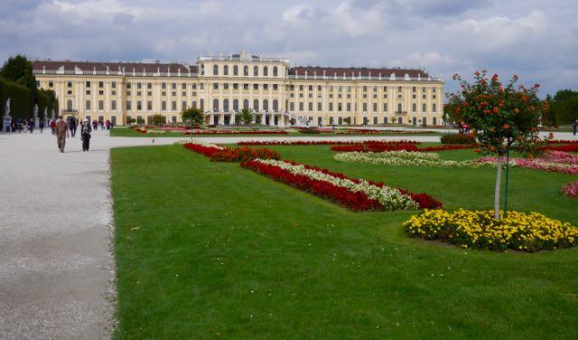 Schonbrunn - 20