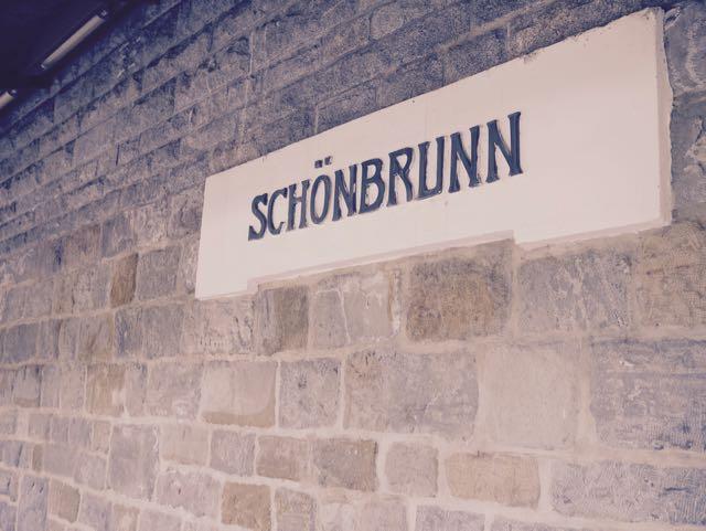 Schonbrunn - 23