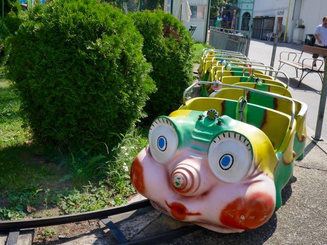 Wenen met kinderen - 15