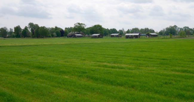 Betere Boerenbed de Landhoeve