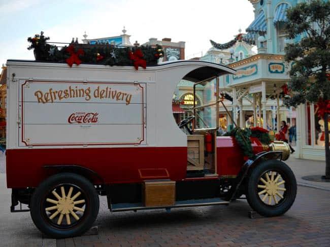 Delivery, bezorgen, heb je 'm ;-)