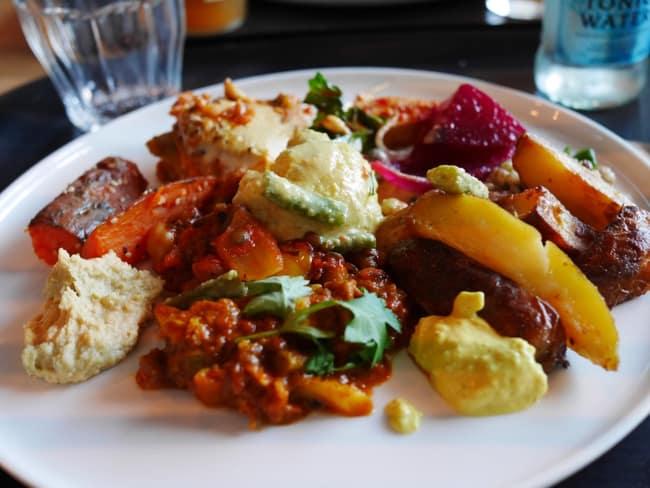 lekker eten in Leuven