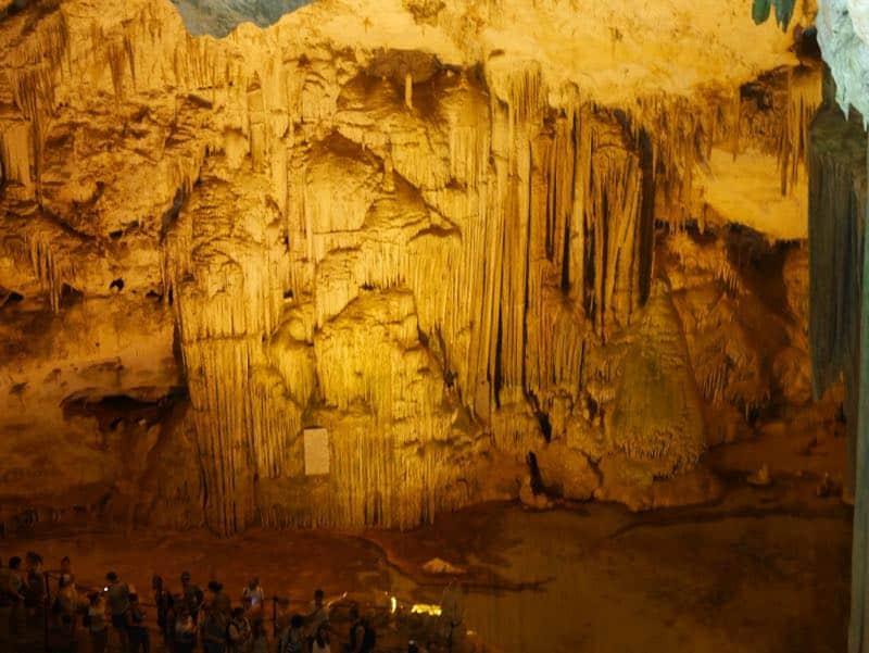 Neptune caves | Capo Caccia